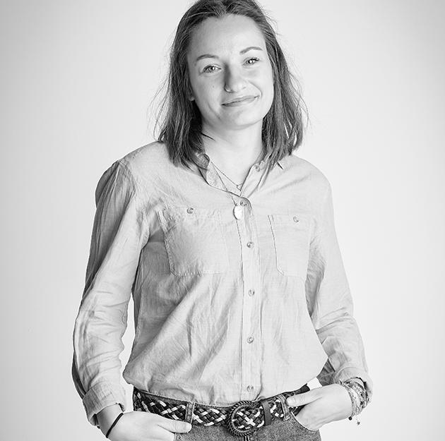 Anaïs Lachevre - Avocate barreau d'arras